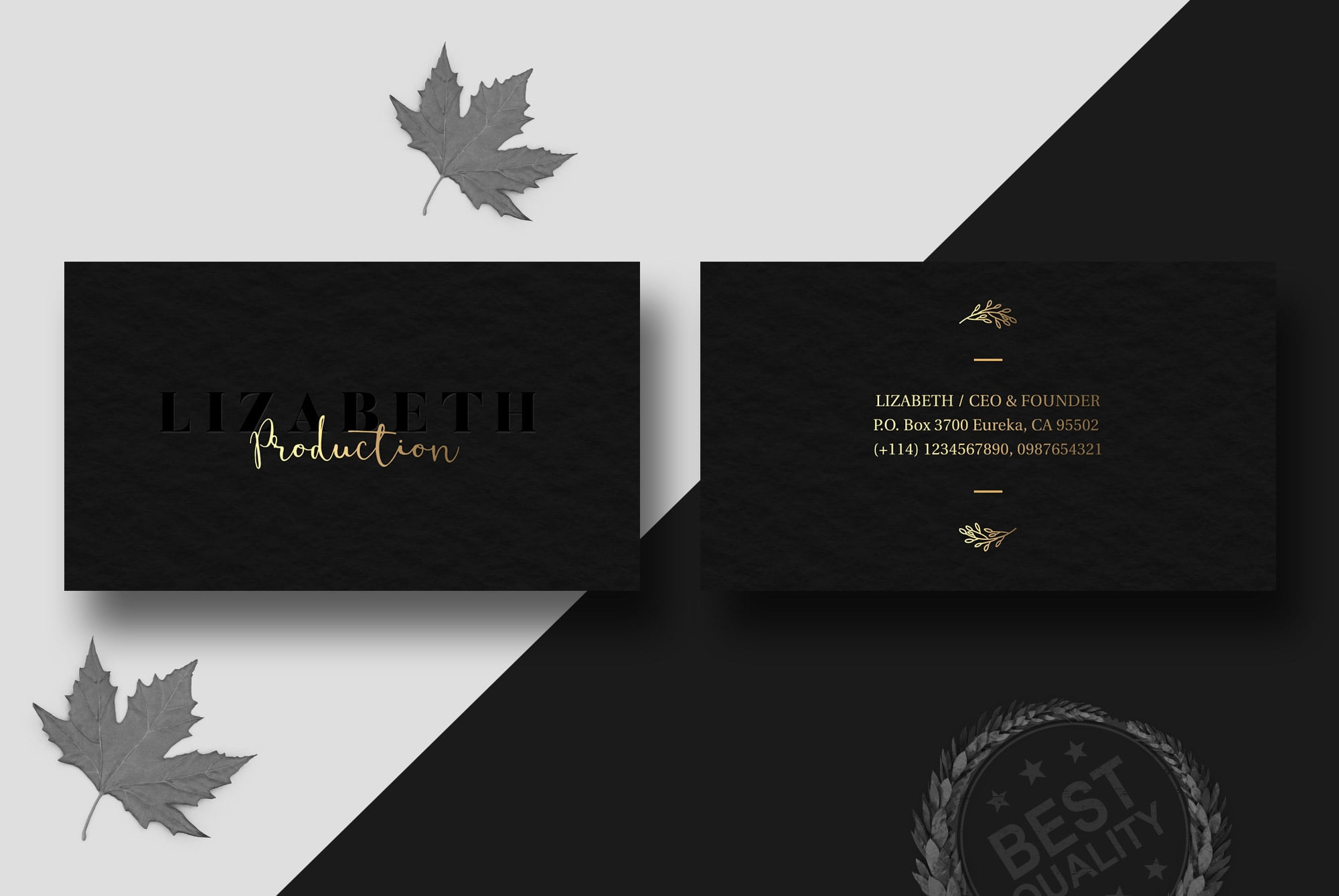 Dark business card design free psd freebiedesign download dark business card design free psd this business card psd template have 300dpi resolutions you can print this or made your changes as per your colourmoves